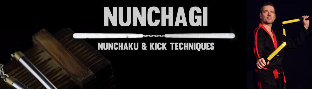 Nunchagi